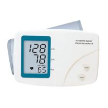 Monitor de presión arterial electrónico automático completo