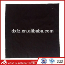 Fabrikhersteller Mikrofaser Reinigungstuch mit geprägtem Logo, personalisierte Brille Reinigungstuch