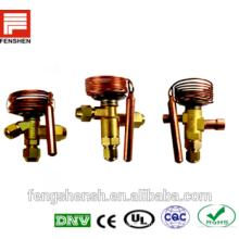 Новый электронный терморасширительный клапан FENGSHEN