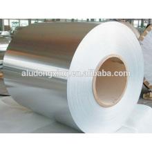 Radiateur d'automobile 1050 o bobine d'aluminium