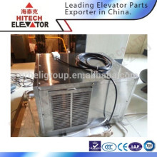 Elevator air conditioner/cooling and heating