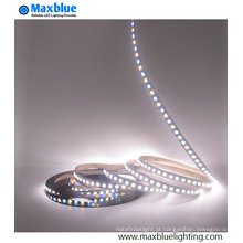 5050 SMD RGBW LED Strip Usando no dia de Natal