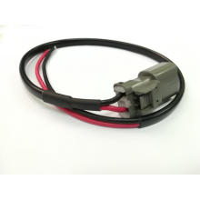 Classic car wiring harness