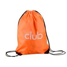 Custom Non-Woven Bag Foldable Shopping Bag Drawstring Bag