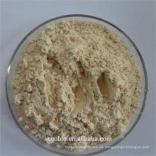 Polvo del extracto del ledeb del sibirica de Larix 100% natural, dihidroquercetin el 98%, CAS: 480-18-2