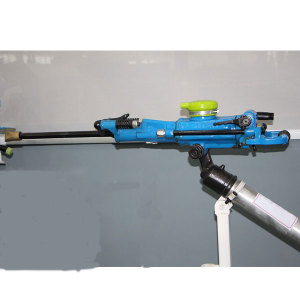 YT28 Pneumatic Blast Hole Rock Drilling Machine