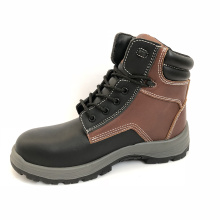 Cheap high quality Slip resistant anti static safety shoes steel toe cap safety shoes work boots