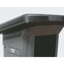 Infrared Interactive Podium Education With Touch Screen , 850mm × 850mm × 1200mm