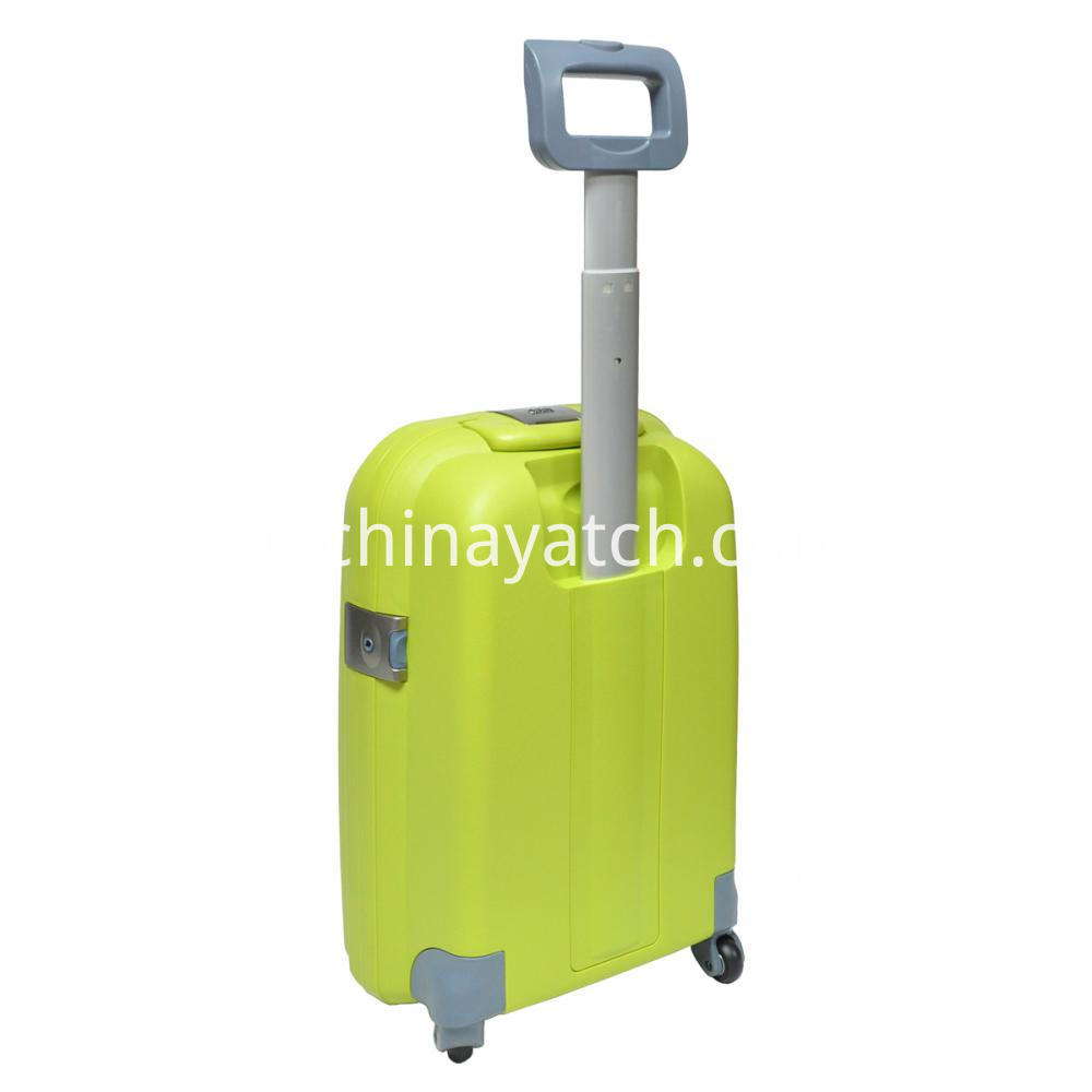 PP Material Luggage case