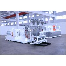 HFFR PET automatic pet pelletizing line
