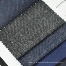 têxteis de tecido de lã de merino para casaco calça homens terno