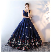 Long Evening Ladies Dress Party Dress