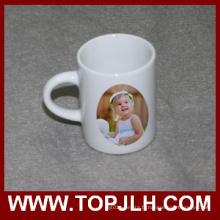 EXW prix 2.5 Oz tasse à café en céramique