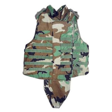Nij Iiia UHMWPE Bulletproof Army Vest