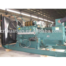 200KW marsh gas generator