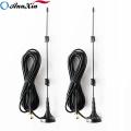 Antena externa del router 12dBi 4G Wifi del precio de fábrica
