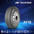 High Quality Radial Truck Tyre Made in China