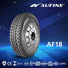 Aufine Brand Radial Truck Tire for Selling