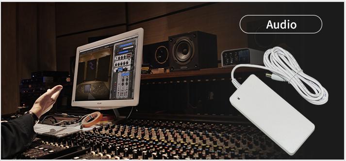 Audio Desktop Adapter