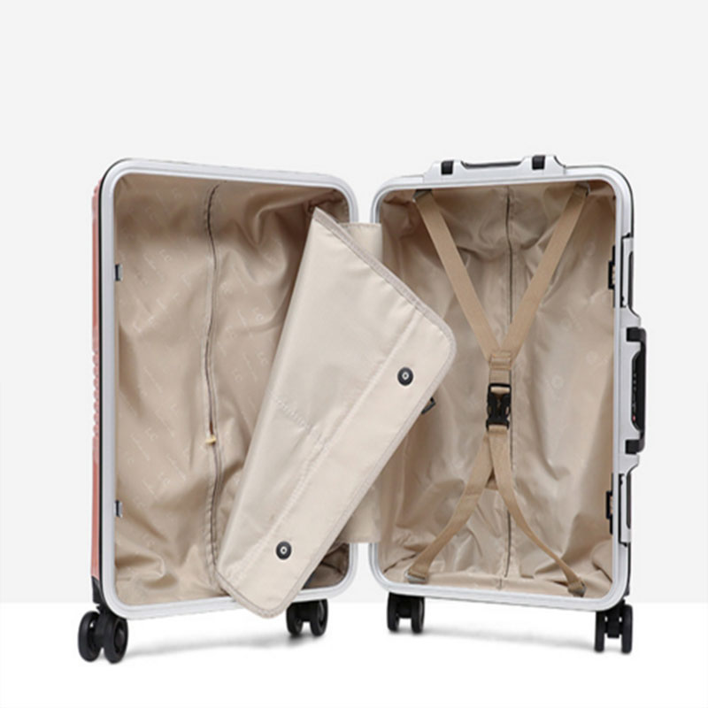 internal luggage