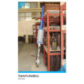 Inside Screw (IS) Flanged API Stainless Steel Knife Gate Valve