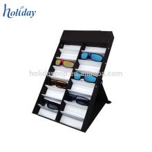 Ручной работы солнцезащитные очки очки дисплей стойки стенда