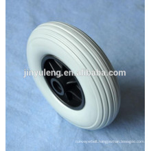 200x50 pu foam wheel for wheel chair