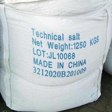 20-23 Meshes Refined Industrial Solar Salt