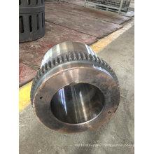 Alloy Steel Forging Gear Wheel