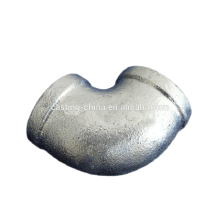 cast malleable iron pipe fittings