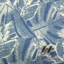 100% coton imprimé denim (ART # UTX80610)