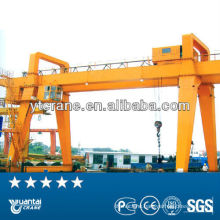 MG type most popular mobile Gantry Crane with Hook