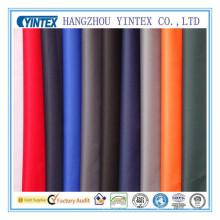 China 100% tela de algodón a granel, tela de algodón para camisas