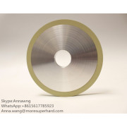 polishing machine wheels diamonds grinding wheel