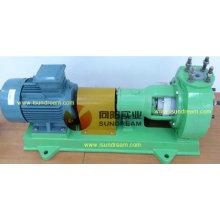 Horizontal Chemical Oil Process Pump