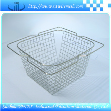 Wire Mesh B Asket with SGS Report