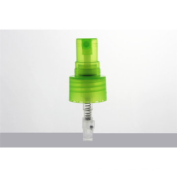 Fine Mist Universal Plastic Sprayer Pump