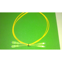 Fiber Optical Patch Cord -Sc/APC Duplex 2.0mm