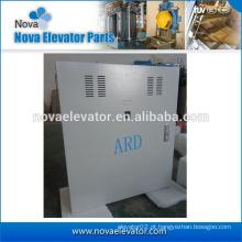 Elevador branco Dispositivo de salvamento automático