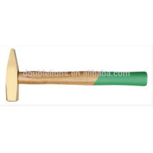 Die beliebtesten guter Qualität Handwerkzeuge Chipping Hammer keinen Funken