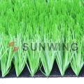 Estándar FIFA 50mm de alta calidad soccor hierba artificial