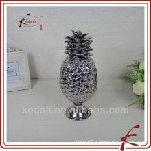 Ananas en céramique TOD082-18S