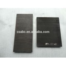 grafito de la materia prima del cepillo de carbón