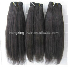 wholesale cheap yaki hair weave, brazilian hair