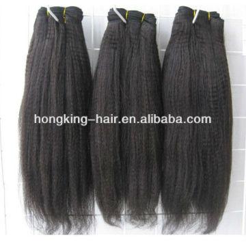 wholesale cheap yaki hair weave, brazilian hair