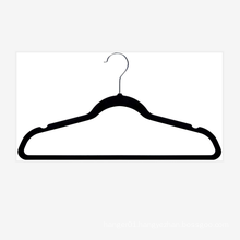 High quality Amazon hot sale velvet hangers for clothes