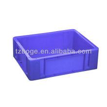 Различного объема пластиковые оборот ящик плесень
