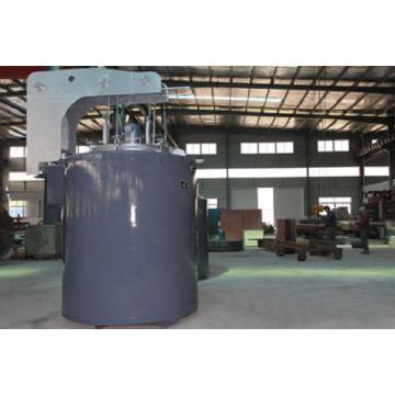 Газовая печь для газовой цементации Цена