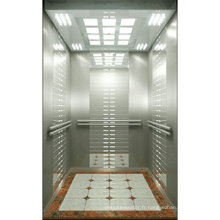 Petit ascenseur de pièce de machine avec la capacité 400kg