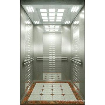 Малой комнаты машины лифта грузоподъемностью 400кг
